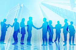 業界団体イメージ